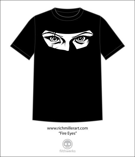 FireEyes_T-Shirt_RB
